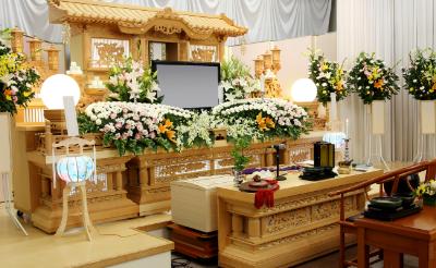 家族葬と火葬式の違いとは?